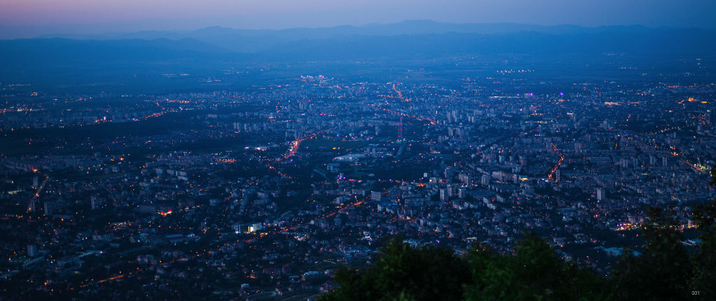 Bulgaria - Jewel of the Balkans